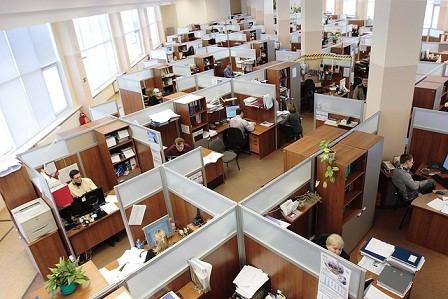 בריאות העובדים בארגון